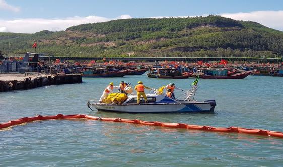 Thanh Hóa: Tăng cường công tác quản lý biển, đảo gắn với bảo vệ môi trường