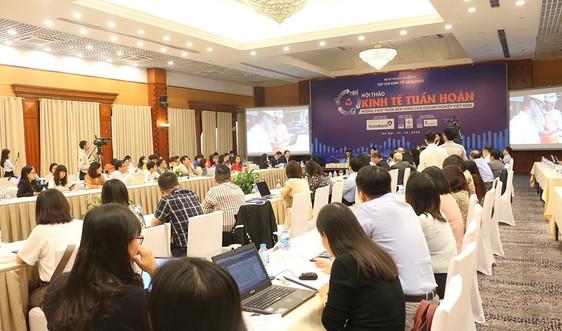 Kinh tế tuần hoàn -  Hướng phát triển bền vững cho doanh nghiệp