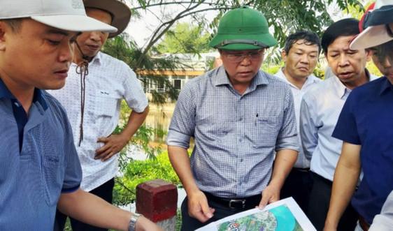 Khơi thông sông Cổ Cò, phát triển KTXH vùng đô thị xứ Quảng - Kỳ 2: Khơi dòng khát vọng