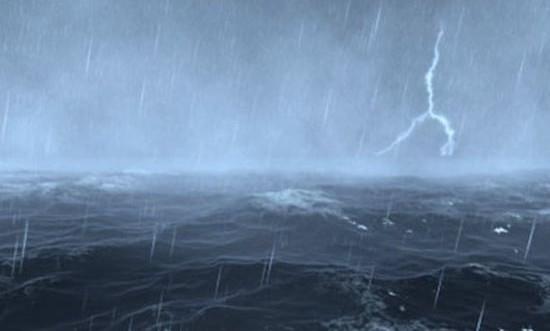 Dự báo thời tiết ngày 25/10: Bão số 9 hướng vào đất liền, các tỉnh từ Nghệ An đến Thừa Thiên Huế tiếp tục có mưa