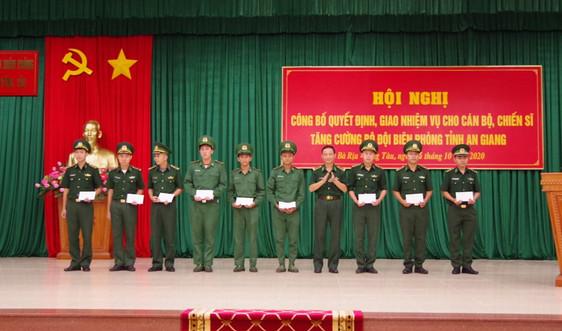 Tiếp tục tăng cường lực lượng phòng, chống dịch Covid-19 trên tuyến biên  giới Việt Nam - Campuchia