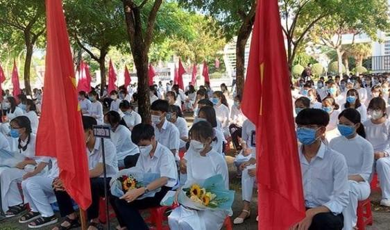 Tránh bão số 9, học sinh Quảng Nam nghỉ học 2 ngày