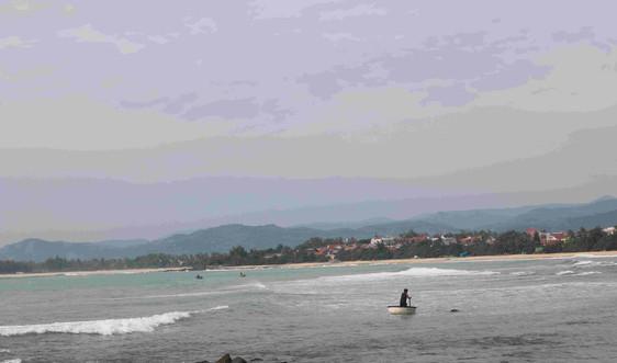 Phú Yên, Bình Định chủ động ứng phó khẩn cấp bão số 9