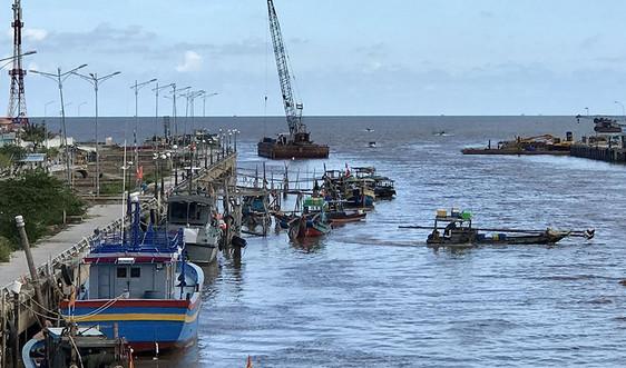 Bạc Liêu: Bảo vệ chất lượng nước, giữ hệ sinh thái biển để phát triển bền vững