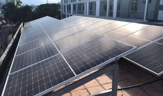 EU hỗ trợ Đà Nẵng lắp đặt 14 hệ thống điện năng lượng mặt trời