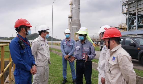 Các đơn vị thuộc Tập đoàn Dầu khí Việt Nam chủ động ứng phó bão số 9 ở cấp độ cao nhất
