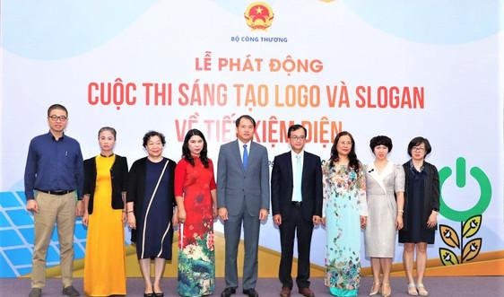 Cuộc thi sáng tác logo và slogan về tiết kiệm điện