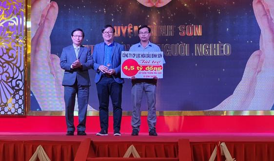 BSR tài trợ 4,5 tỷ đồng xây dựng Trường Mẫu giáo tại tỉnh Quảng Ngãi