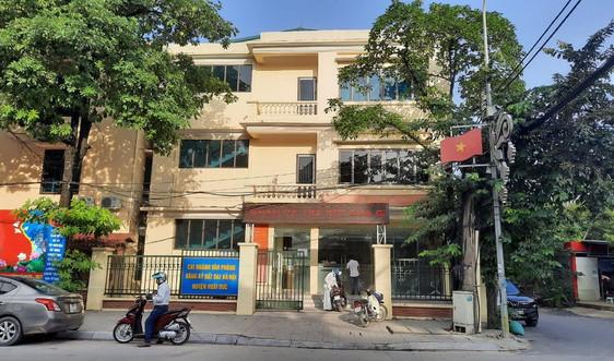 Hoài Đức - Hà Nội: Chi nhánh Văn phòng đăng ký đất đai bị phản ánh gây khó dễ cho người dân