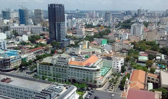 Doanh nghiệp bất động sản tìm kênh dẫn vốn mới
