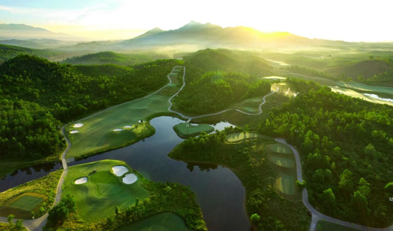 Ba Na Hills Golf Club của Sun Group lần thứ tư liên tiếp giành cú đúp tại giải thưởng golf thế giới