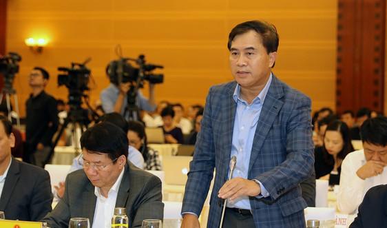 Thứ trưởng Lê Quang Hùng:Minh bạch thông tin để tránh đầu cơ, môi giới, trung gian BĐS