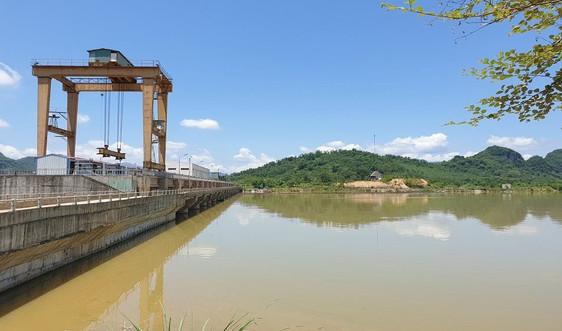 Thanh Hóa: Đảm bảo an toàn hệ thống công trình thủy lợi, đê điều, hồ đập