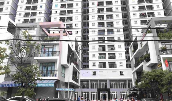 Bình Định: Nhà ở xã hội bị rao bán công khai