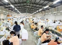 Đổi mới công nghệ, áp dụng sản xuất sạch hơn trong dệt may
