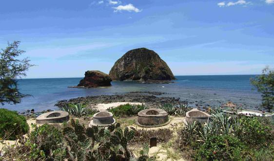 Bảo vệ môi trường biển Hòn Yến - hòn ngọc biển Phú Yên