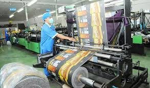 Chuyển đổi sản xuất sạch hơn trong ngành nhựa