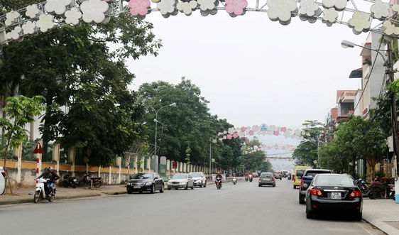 Quyết tâm xây dựng thành phố Lào Cai trở thành đô thị xanh, sạch, đẹp và hiện đại