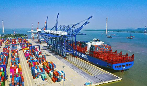 Kinh tế biển là trụ cột để Hải Phòng phát triển bền vững