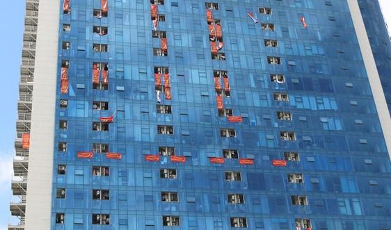 Chung cư Hồ Gươm Plaza Hà Đông: Cư dân sống trong căn hộ của mình như đi ở trọ?