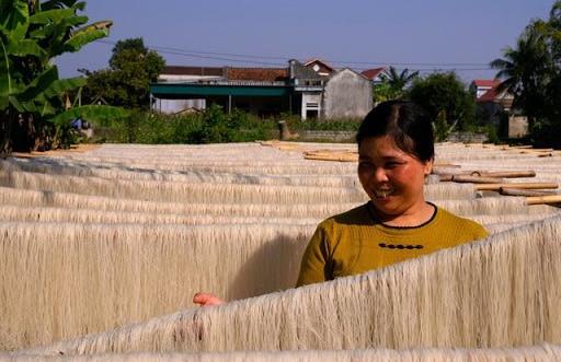 Gắn sản xuất thực phẩm sạch với bảo vệ môi trường