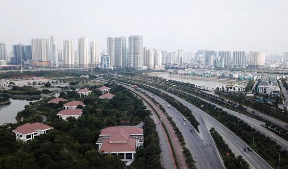 Còn 4 tỉnh, thành phố chưahoàn thành kiểm kê đất đai