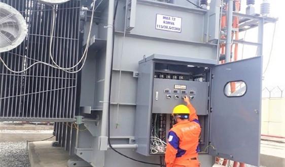 Đóng điện thành công dự án lắp đặt máy biến áp số 2 trạm biến áp 110kV Đại Đồng -  Hoàn Sơn, Bắc Ninh
