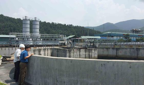 TKV: Gắn sản xuất với bảo vệ môi trường
