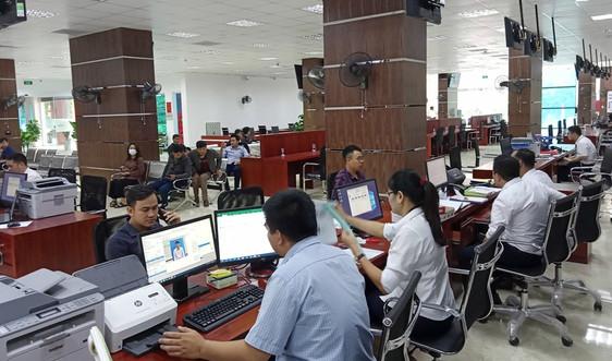 Lào Cai: Chính thức đưa Trung tâm hành chính công đi vào hoạt động
