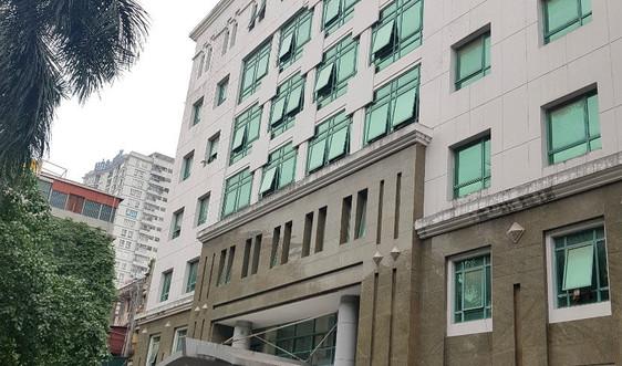 Trung tâm Điều tra và Quy hoạch đất đai tuyểndụng viên chức năm 2020
