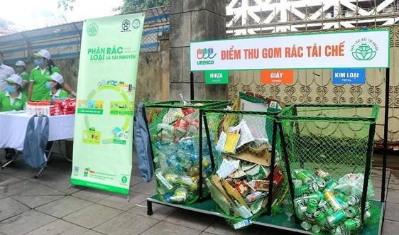 TP. Hà Nội: Tăng cường phòng chống rác thải nhựa trong tiêu dùng