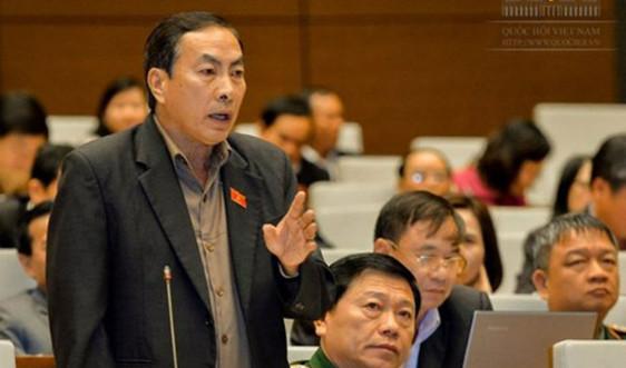Đề xuất quy hoạch hồ trữ nước ngọt ở Đồng bằng sông Cửu Long