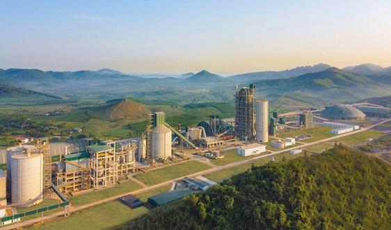Xi măng Tân Thắng: Đón đầu công nghệ, hướng tới sản xuất xanh