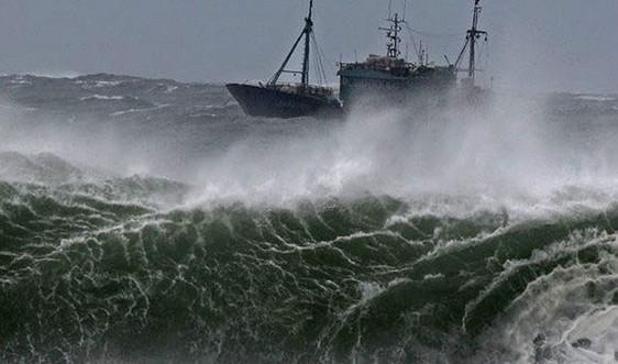 Khả năng xuất hiện 3 cơn bão, áp thấp nối tiếp vào biển Đông