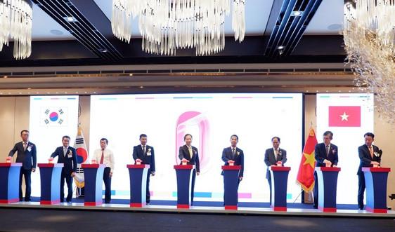 Tổng Lãnh sự quán Hàn Quốc tại Đà Nẵng chính thức khai trương
