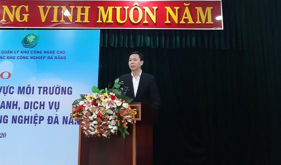 Đà Nẵng: Hơn 100 doanh nghiệp tham gia đào tạo về công tác hậu kiểm trong lĩnh vực môi trường