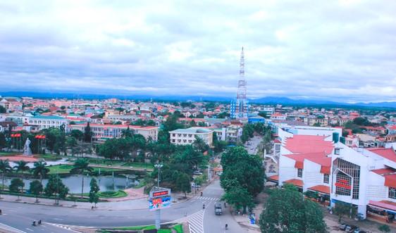 Lên kế hoạch xây dựng Trung tâm Giám sát điều hành đô thị thông minh Quảng Trị