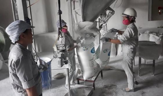 Nghệ An: Chuẩn bị tổ chức Hội nghị tổng kết khuyến công, sản xuất sạch hơn trong công nghiệp