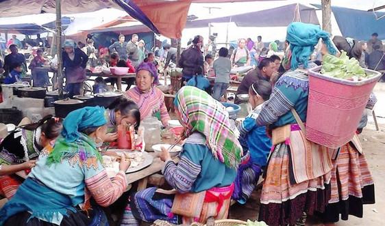 Lào Cai: Cao nguyên trắng Bắc Hà sẵn sàng cho Lễ hội mùa Đông 2020