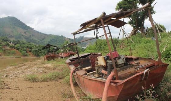 Sông Mã (Sơn La): Nỗ lực quản lý tài nguyên khoáng sản và bảo vệ môi trường