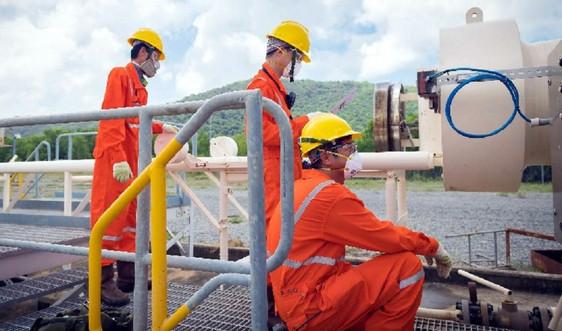 Cơ hội đầu tư cổ phiểu GAS