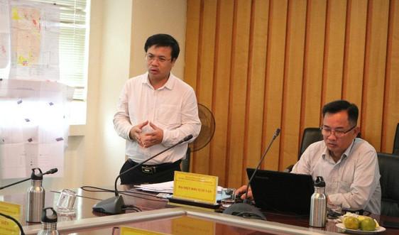 Thẩm định đề án thăm dò kaolin-felspat khu vực Giáp Lai – Tất Thắng (Phú Thọ)