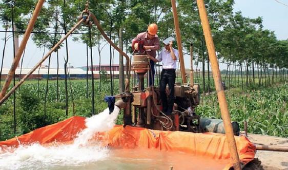 Hướng tới quản lý bền vững, đảm bảo an ninh nguồn nước trong kỷ nguyên biến động