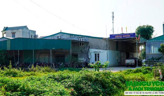 Nông Cống (Thanh Hóa): Một xã có 2 công ty may trái phép