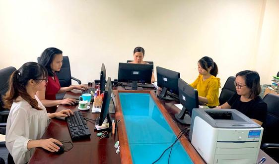 Trường Đại học TN&MT Hà Nội: Vươn tầm quốc tế về nghiên cứu khoa học