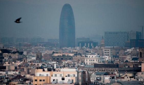 Barcelona khởi động kế hoạch 10 năm nhằm giảm thiểu ô nhiễm môi trường