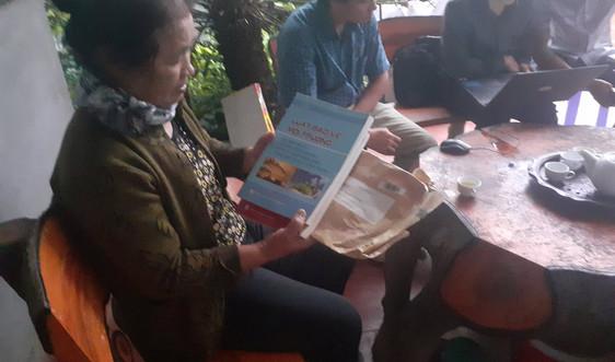 Thái Nguyên: Cảnh giác với chiêu giả mạo cán bộ môi trường để lừa đảo người chăn nuôi