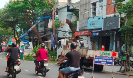Đà Nẵng: Hoàn thành sơ tán dân trước 11 giờ ngày 14/11, người dân không ra khỏi nhà từ 12 giờ ngày 14/11