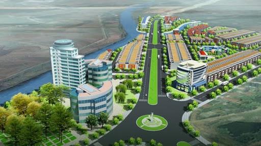 Dự án nhà ở thực hiện qua đấu giá quyền sử dụng đất?