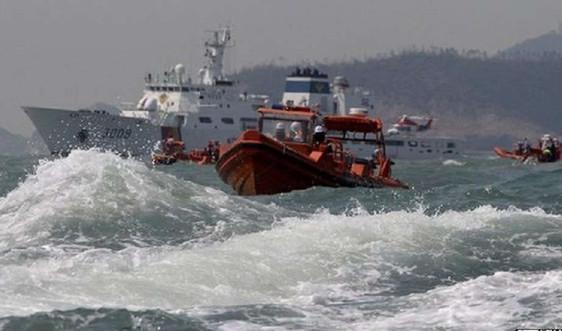 Dự báo thời tiết ngày 13/11: Thời tiết trên biển nhiều biến động